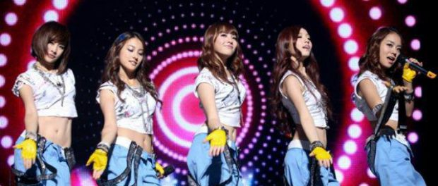 K-POPでもKARAだけは認めるという風潮