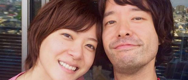 結婚した上野樹里とトライセラ和田ってお似合いだよな(画像あり)