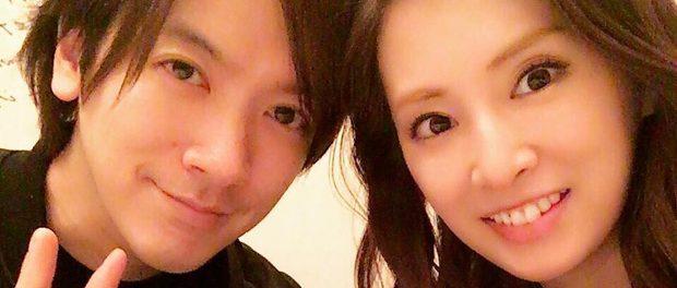 DAIGO・北川景子夫妻のツーショットがヤバイ(画像あり)