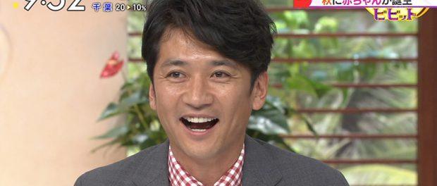 【祝】TOKIO・国分太一、パパに!第1子が10月下旬に誕生予定 ビビットで発表(動画あり)