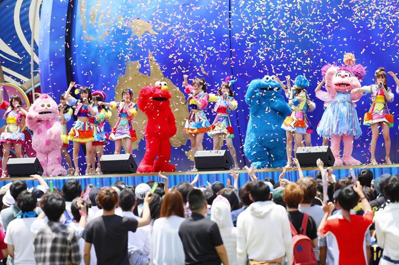 AKB48 USJ