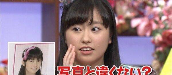 ももクロ・あーりんこと佐々木彩夏が激ヤセwwwwww(画像あり)