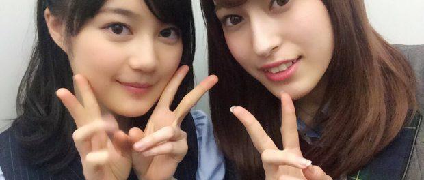 AKB48・平田梨奈が乃木坂46の主力メンバーを次々と公開処刑する