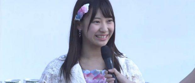 SKE48に宮脇咲良のソックリさんがいたwwww