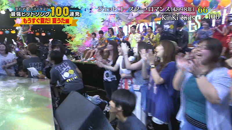テレ東音楽祭2016 kinki kids 堂本光一 02