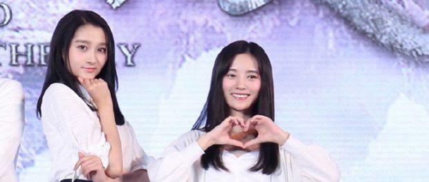 4000年に1人の美少女・SNH48キクちゃん、中国の女優に公開処刑される(画像あり)
