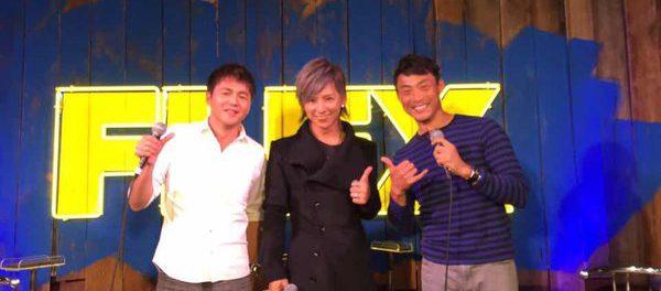 SOPHIA松岡充(44歳)の現在wwwwwwwwwww