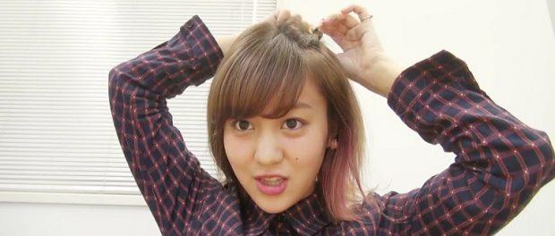 ℃-ute・萩原舞が文春の「熱愛報道」を今さら謝罪wwwww