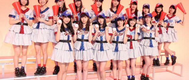 【悲報】今年の『熱闘甲子園』のテーマ曲はAKB48
