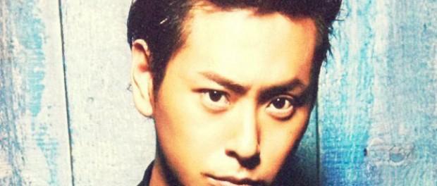 三代目 J Soul Brothers・山下健二郎、小説「人間失格」の表紙になるwwwwwww(画像あり)