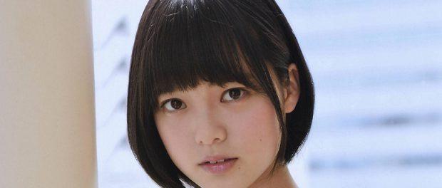 欅坂46平手友梨奈の「ジブリの主人公」感は異常
