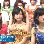 NMB48・須藤凜々花、Mステ終了後に楽屋訪問 タモリ、Ken Yokoyama、コンチータに挨拶