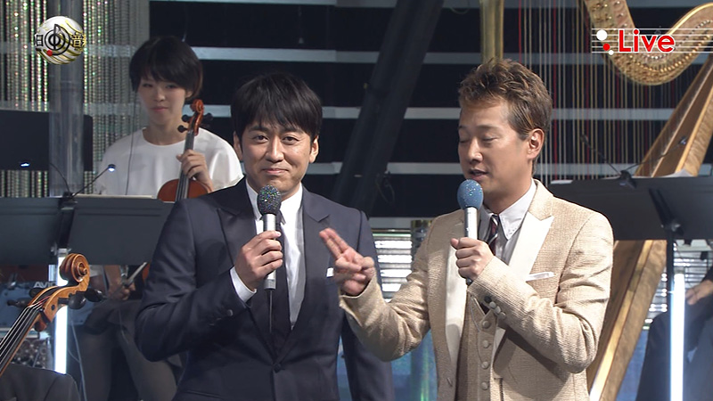 音楽の日 平井堅 放送事故 04