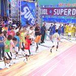 「足引っ張りすぎ」27時間テレビ、Hey! Say! JUMPのスーパーダンクに批判殺到wwww(動画あり)
