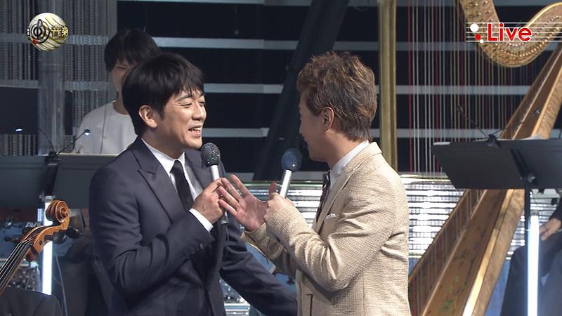 音楽の日 平井堅 放送事故 05