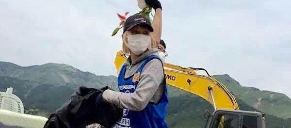 【凄い】世界の終わり、熊本地震被災者へ2800万円寄付