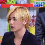 ABC おは朝「山田涼平」 ←ジャニヲタにフルボッコwwwwwww(画像あり)