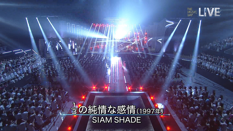 THE MUSIC DAY 2016 SIAM SHADE 01