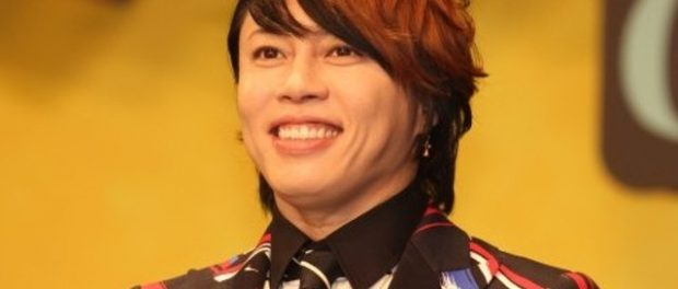 西川貴教の「俺お笑いもいけまっせwww」感