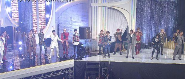 ジャニーズ・AKB・EXILE大量出演の日テレ「THE MUSIC DAY 2016」が高視聴率獲得!!