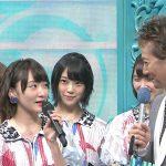 乃木坂46・生駒里奈、ゴールデンボンバーに支えられていた(音楽の日 画像・動画あり)