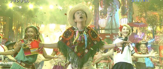 THE MUSIC DAYでの桑田佳祐の下品すぎる振り付けに視聴者嫌悪感wwww 「完全にアウト」だったと話題(画像・動画あり)