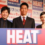 EXILE・AKIRA主演の低視聴率ドラマ『HEAT』、ネット工作員投入で炎上を図るも失敗wwwwww