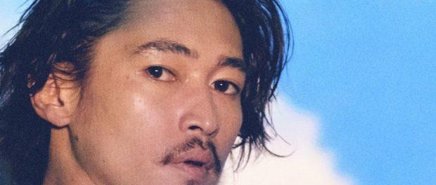 卍LINE・窪塚洋介、戦争ボイコット訴え話題に どうしちゃったの・・・