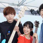miwaたん、バンドを結成する