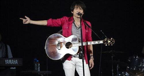 ミスチル桜井、乃木坂46の『きっかけ』をバンドアレンジでカバーしたってよ