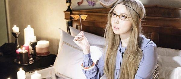 川瀬智子って可愛いし才能あったのに売れなかったね
