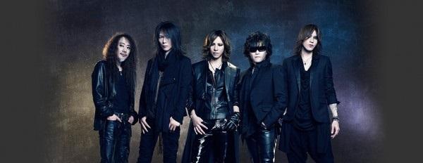 X JAPANの新しいアルバムwwwwwwwwww
