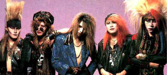 X JAPANって叩かれがちだけど 実はそこそこ凄いよな