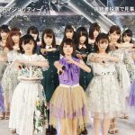 FNSうたの夏まつりで乃木坂46が欅坂46に完敗wwwwwwwwwww