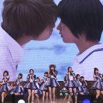 「時をかける少女」でAKBが謎の生ライブ → ジャニヲタから批判殺到wwwwwwww(画像・動画あり)