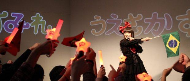 人気声優歌手の上坂すみれさんがコンサートをした結果wwwwww