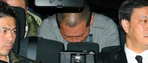 """新たな薬物疑惑 元国民的男性アイドルグループ人気メンバーの""""異変""""に疑惑の目"""