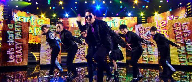 RADIO FISHの新曲「GOLDEN TOWER」にパクリ疑惑wwww 炎上商法か?(動画あり)
