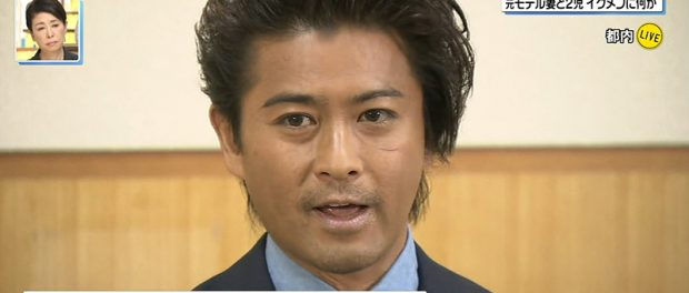 TOKIO 山口達也が離婚会見で話した内容全文(文字起こし)