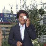 TOKIO・山口達也、今日午後にも離婚会見 離婚の原因はDVか??