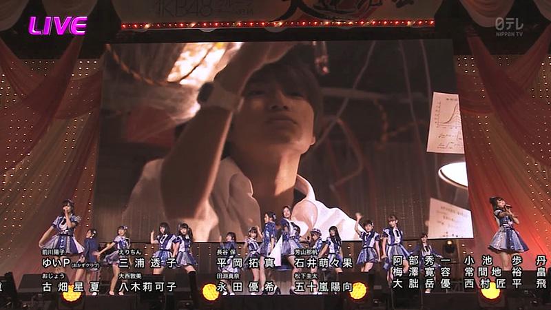 時をかける少女2016-最終回-AKB48-02