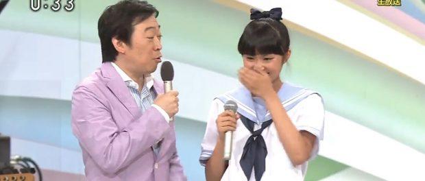 「NHKのど自慢」でJCが放送禁止ワードを言ってしまう放送事故wwwwwww
