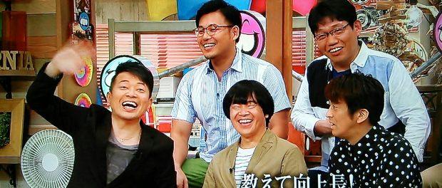 【悲報】SMAPヲタ、「木村派」明石家さんまに失望