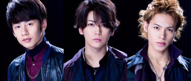 タッキー&翼、NEWS、関ジャニ∞、KAT-TUNは天下を取り損ねたよね
