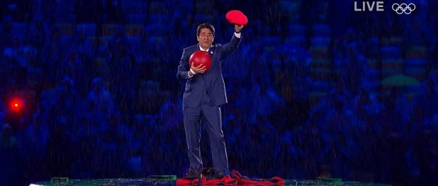 東京五輪の開会式の演出は嵐・EXILEが主役の可能性wwww 国内外で絶賛のリオ五輪閉会式チームが起用されない裏事情