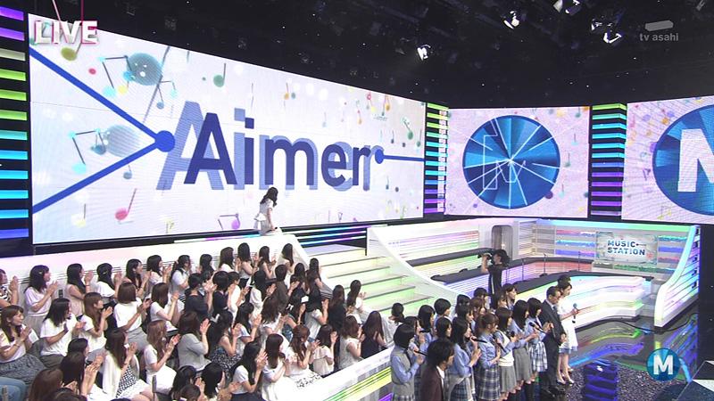 Mステ Aimer 02