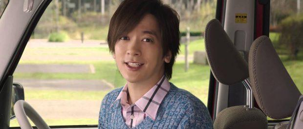 DAIGOが北川景子とデートする時に乗ってる車wwwwwww