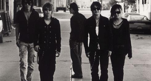 グレイとかボーイが日本の代表的なロックバンドっておかしくね?あいつらはただのポップス歌謡曲じゃん