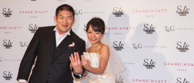 石井慧と歌手・林明日香、離婚していた「今、流行りの浮気ではない。円満離婚」