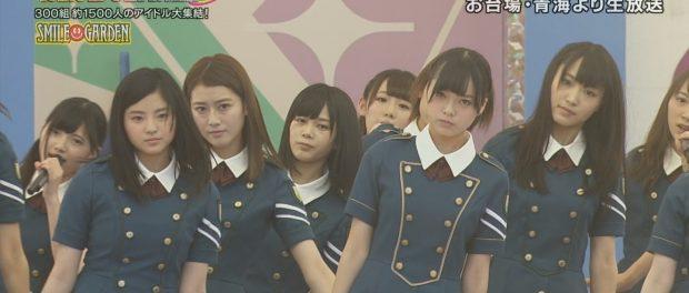 【悲報】欅坂46、ブスしかいないwwwwwwwwwww(動画あり)